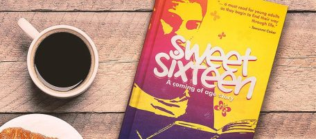 Sweet Sixteen Questions and Answers