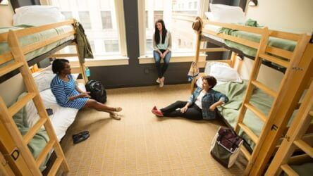 reasons why you should stay in the school hostel
