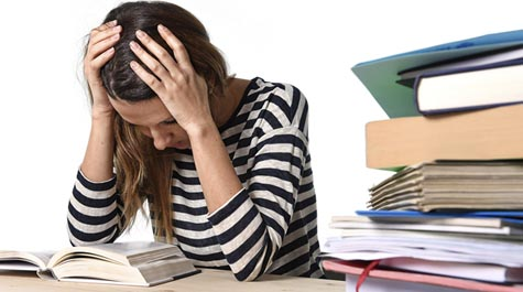 How to Study for hours without losing concentration