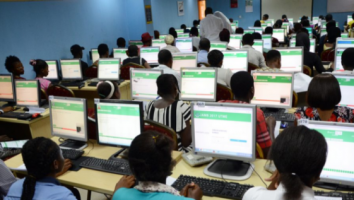 Jamb repeated questions and answers