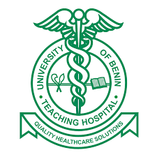 UBTH Institute of Health Technology Admission Form