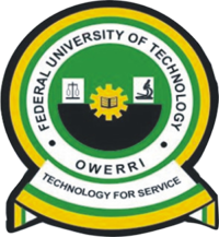 Futo Jupeb Application Form