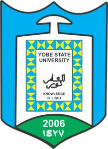 Yobe State University Cut Off Mark
