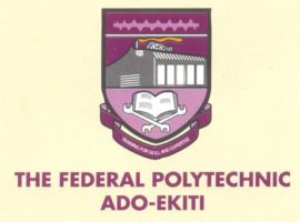 Federal Polytechnic Ado Ekiti Cut Off Marks