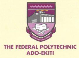 Federal Polytechnic Ado Ekiti Cut Off Marks