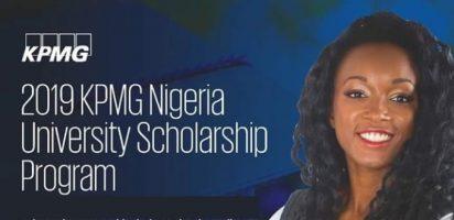 KPMG Scholarship