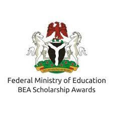 Federal government scholarship