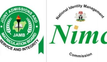 Jamb NIN is compulsory now for registration