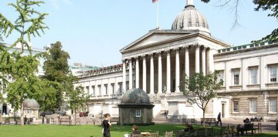 UCL Scholarships for International Students