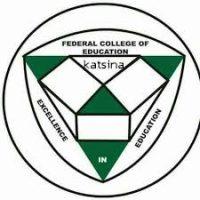 List of courses offered in FCE KAtsina