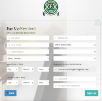how to create a jamb profile