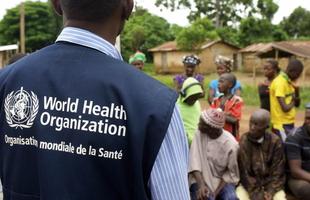 World Health Organization internship program