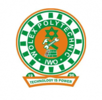 Courses offered in wolex polytechnic and admission requirements