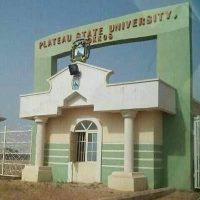 Plateau State University, PLASU Remedial Admission List