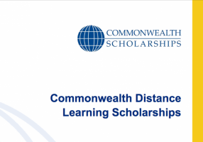 Commonwealth Distance Learning Scholarships 2020/2021 | Fully Funded to Study in UK