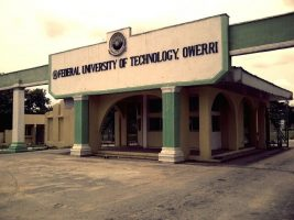 FUTO Cut Off Mark for all courses 2020/2021