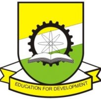 COOU/ANSU Cut Off Mark for All COurses