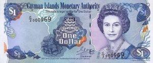 Cayman Island Dollar | World's Highest Currency