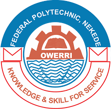Federal Polytechnic Nekede Owerri, FPNO HND Admission Form