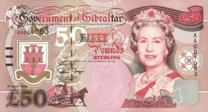 Gibralatar Pound | Highest Currency of World