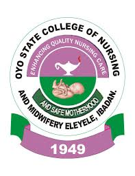 Oyo State School of Nursing and midwifery Form