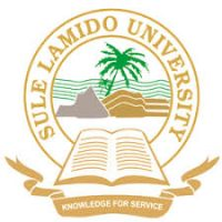SLU Cut off Mark for All Courses