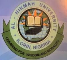 Al-Hikmah University Sandwich Form