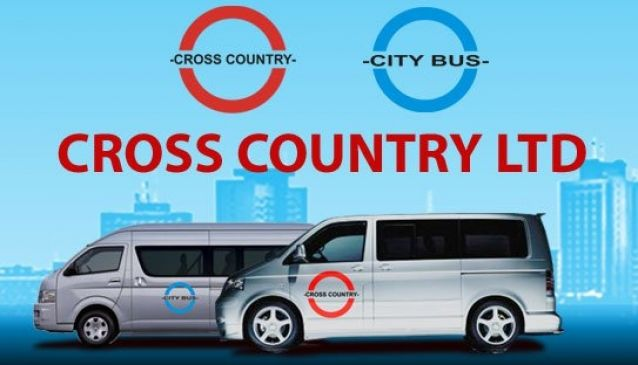 Cross Country Transport Fares