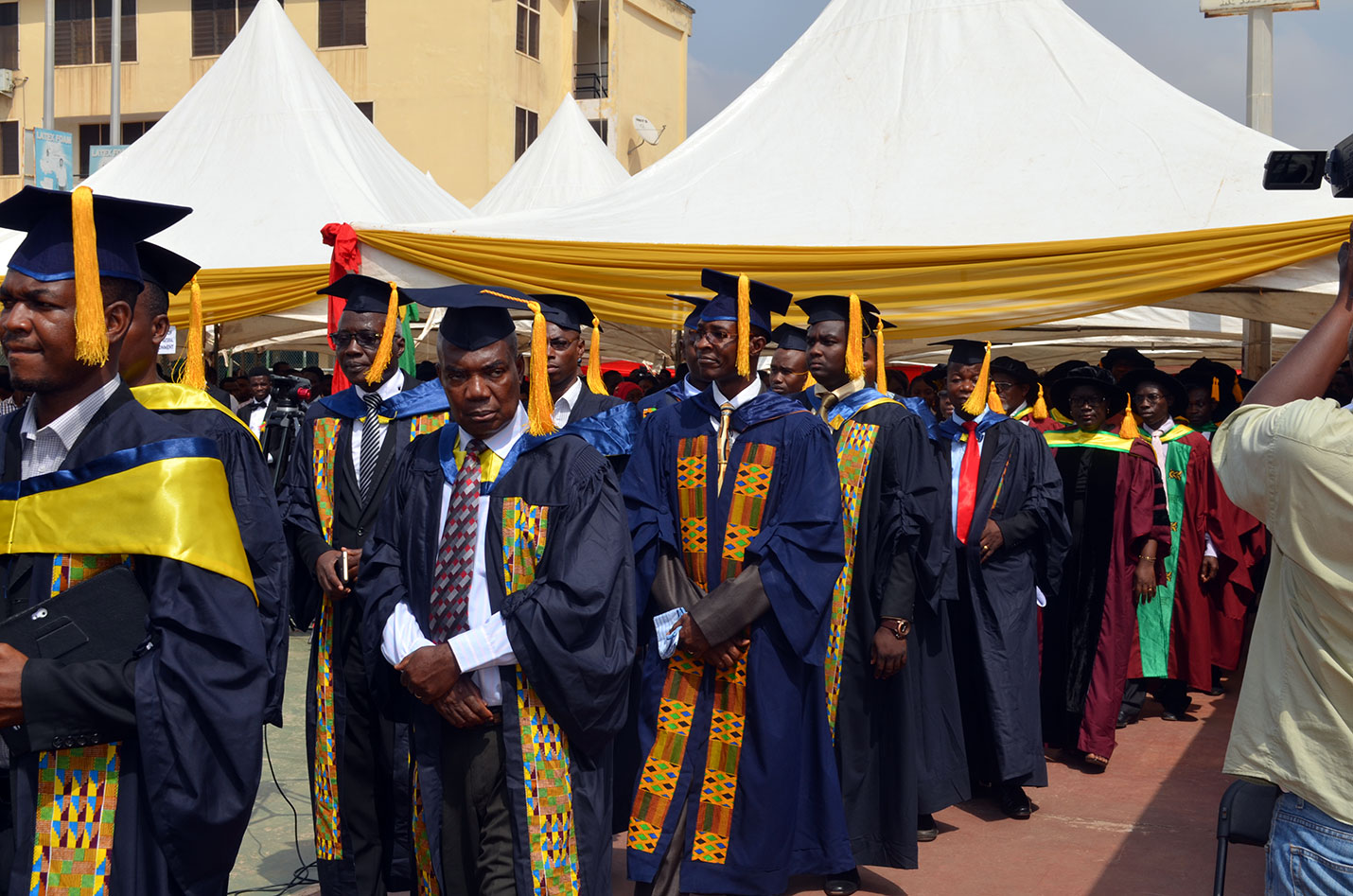 Kumasi Technical Cut Off Points For All Courses | Admission Requirements