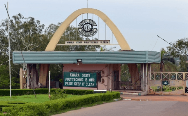 KwaraPoly Full-time and Part-time Admission Form