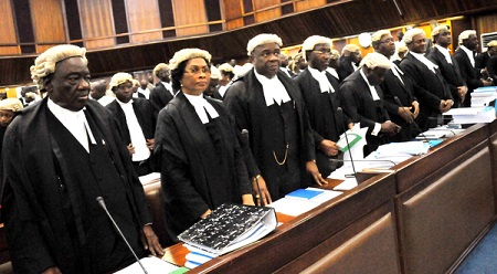 Cost to Hire a Lawyer in Nigeria