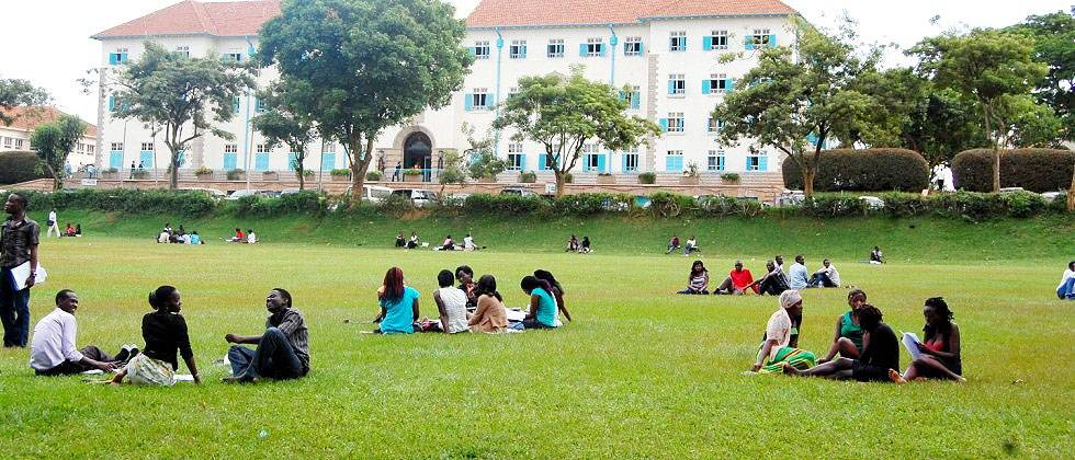 Makerere University Private Students Cut Off Points