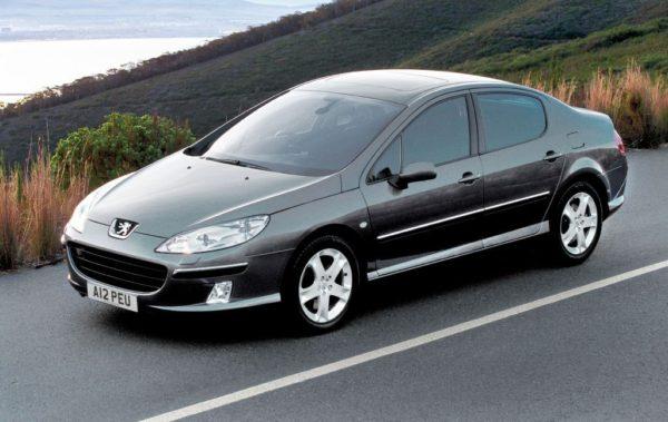 Peugeot 407 Car Price