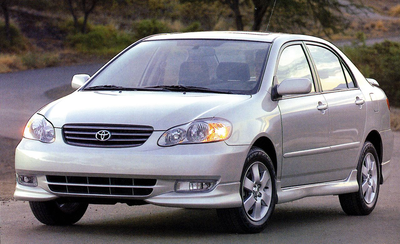 Toyoro Corolla 2003 price | Cars Below 1 Million Naira in Nigeria
