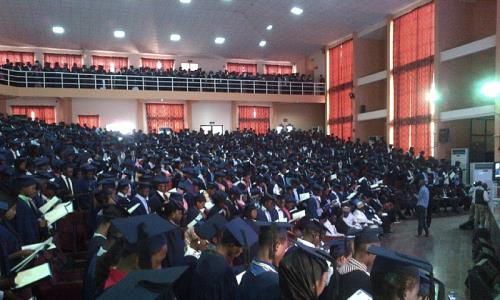 UNILORIN Admission List Students