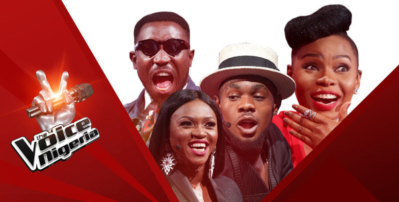 The Voice Nigeria Judges