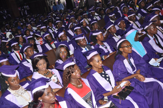 UNIBEN Students Accepted for Admission