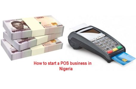 How to Start a POS Business in Nigeria Easily
