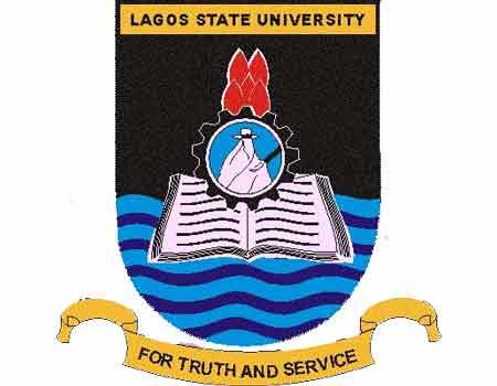 Lasu Pre degree school fees payment