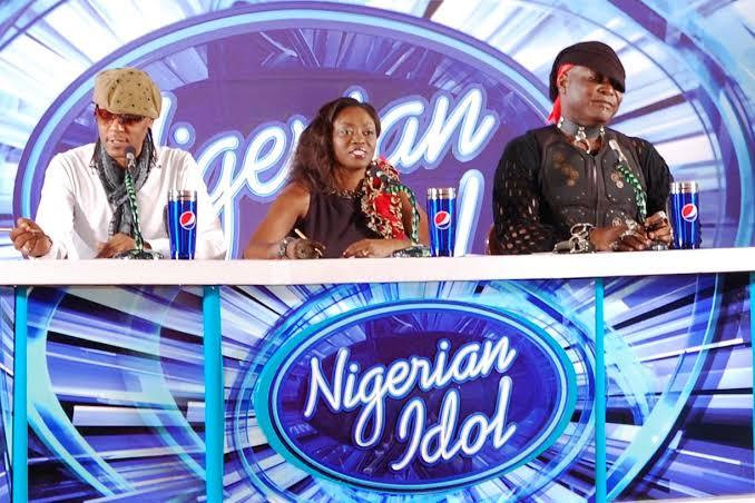Nigerian Idol Audition Registration